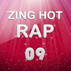Nhạc Hot Rap Việt Tháng 09/2013 - Various Artists