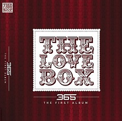 The Love Box - 365DaBand