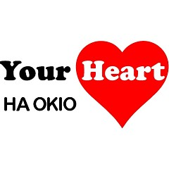 Your Heart (Single) - Hà Okio