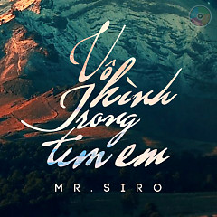 Album  - Mr. Siro