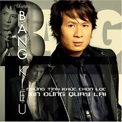 Album  - Bằng Kiều