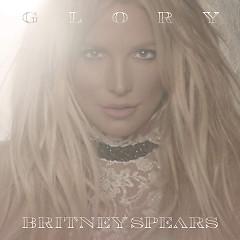 Album Glory - Britney Spears