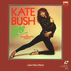 Kate Bush - Live at Hammersmith Odeon - Kate Bush