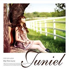 My First June (EP) - JUNIEL