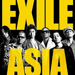 Asia (CD2) - EXILE