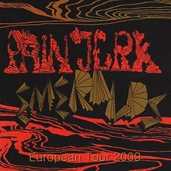 Album European Tour 2009 - Emeralds