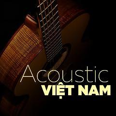 Nhạc Acoustic Việt Nam Hay Nhất - Various Artists