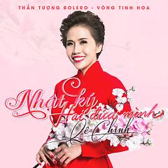 Album Nhật Ký Hai Đứa Mình (Single) - Lê Chinh