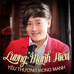 Album Vẫn Mãi Mong Chờ - Lương Mạnh Hiếu