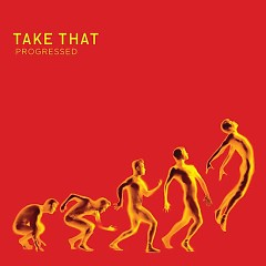 Progressed (CD2) - Take That