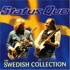The Swedish Collection (CD1) - Status Quo
