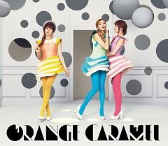 Orange Caramel (First Japanese Album) - Orange Caramel