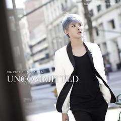 UNCOMMITTED - Xiah Junsu