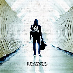 Album Faded (Remixes) - Alan Walker