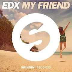 Album  - EDX