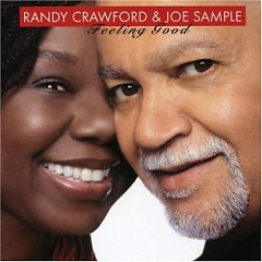 Album Feeling Good - Randy Crawford