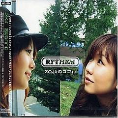 20粒のココロ (Nijuuttsubu no Kokoro) - Rythem