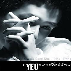 Album Yêu - Quang Dũng