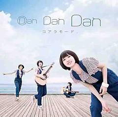Album Dan Dan Dan - Coalamode.