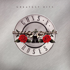 Greatest Hits of Guns N' Roses - Guns N' Roses