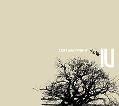 Album Lost & Found (Mini Album) - IU
