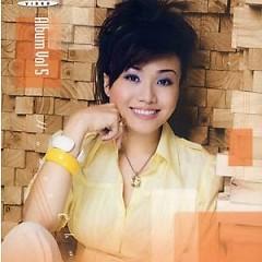 Album Cỏ Cây Cũng Biết Buồn - Hoàng Châu