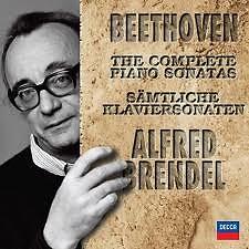 Album  - Alfred Brendel