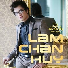 Album Romeo Không Thể Chết - Lâm Chấn Huy