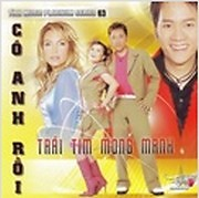 Trái Tim Mong Manh - Various Artists