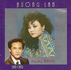 Album  - Hương Lan, Thái Châu