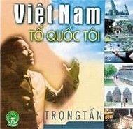Album  - Trọng Tấn