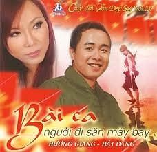 Bài Ca Người Đi Săn Máy Bay - Hương Giang,Hoàng Hải Đăng