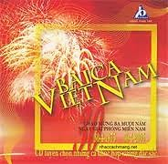 Album Bài Ca Việt Nam - Various Artists