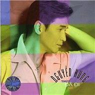 Album Thúy Đã Đi Rồi - Nguyễn Hưng