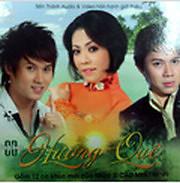 Hương Quê - Bích Thảo ft. Quốc Đại ft. Nguyên Vũ