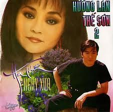 Album  - Hương Lan, Thế Sơn
