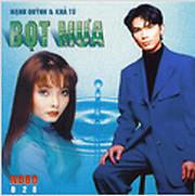 Album Bọt Mưa - Khả Tú ft. Mạnh Quỳnh