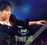 Album Tại Sao - Trịnh Lam