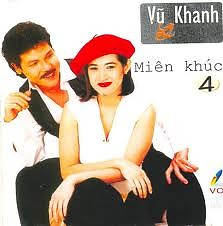 Miên Khúc - CD3 - Vũ Khanh ft. Ý Lan