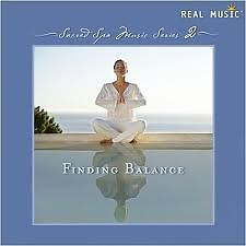 Sacred Spa Music Series 2 Finding Balance - Various Artists