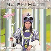 Album Tuổi Đá Buồn - Vẽ Bằng Màu Tình Yêu CD1 - Nguyễn Phi Hùng