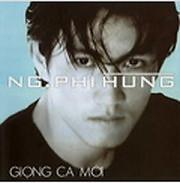 Album Mất Nhau Từ Đây - Nguyễn Phi Hùng