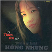 Album Lời Thiên Thu Gọi - Hồng Nhung