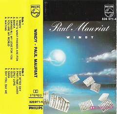 Windy - Paul Mauriat