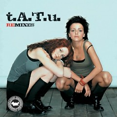 Album Remixes - t.A.T.u.