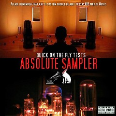 Absolute Sampler - On The Fly CD2 - Various Artists