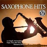 Saxophone Hits CD 2 - Various Artists