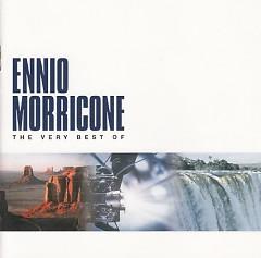 Album The Very Best Of Ennio - Ennio Morricone