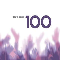 Album 100 Best Encores CD 1 Violin Encores - Various Artists