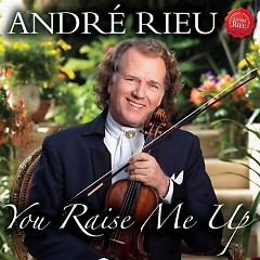 Album You Raise Me Up - Andre Rieu